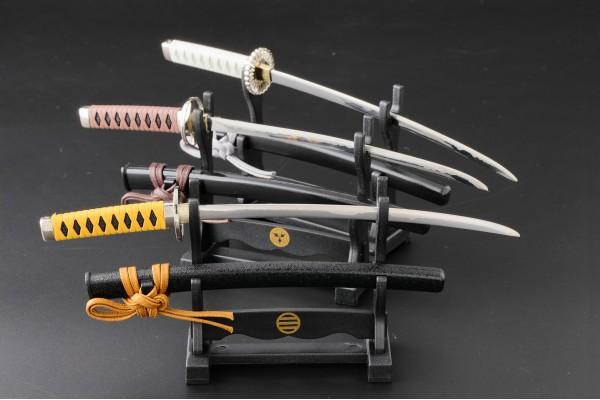 NIKKEN|新選組日本名將武士拆信刀 (日本製)